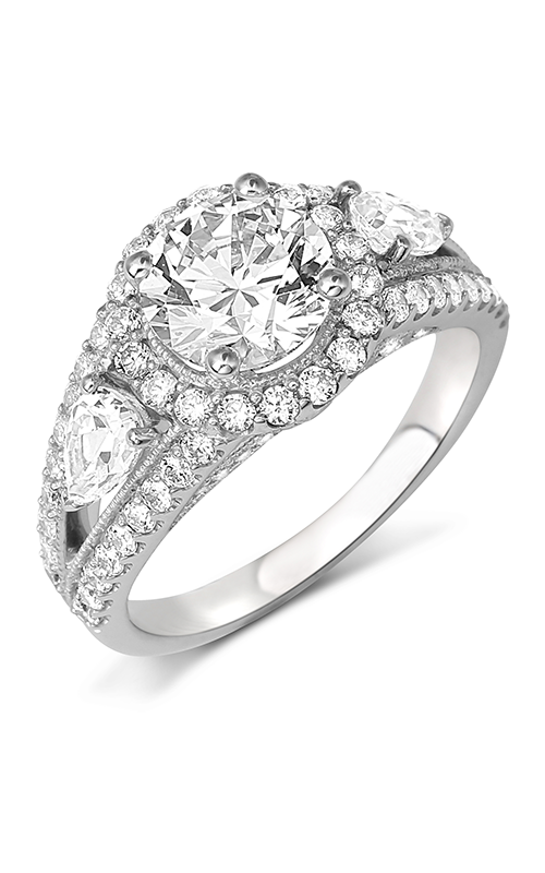 Fana Designer Engagement ring S2352 product image