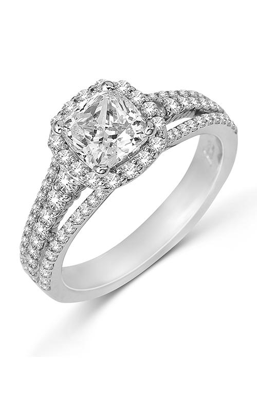 Fana Designer Engagement ring S2377 product image