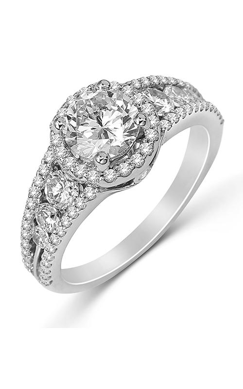 Fana Designer Engagement ring S2384 product image