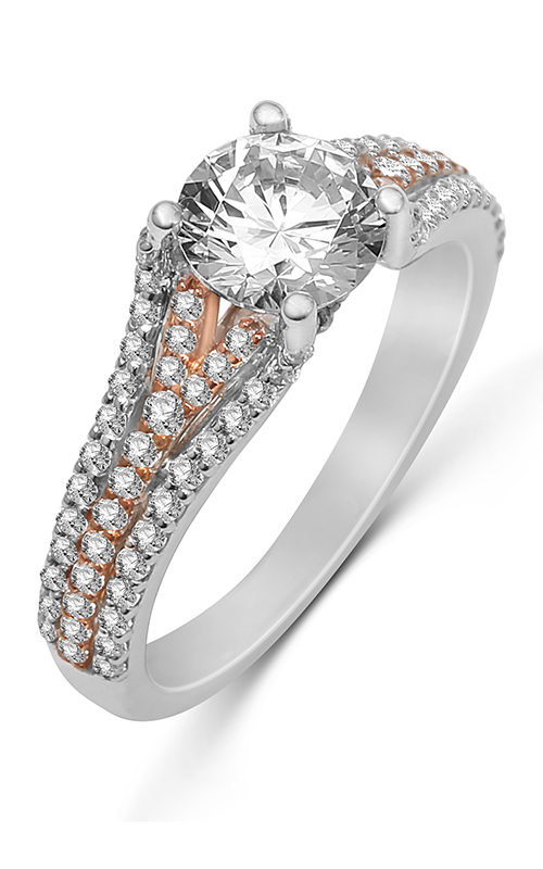 Fana Designer Engagement ring S2378RG product image