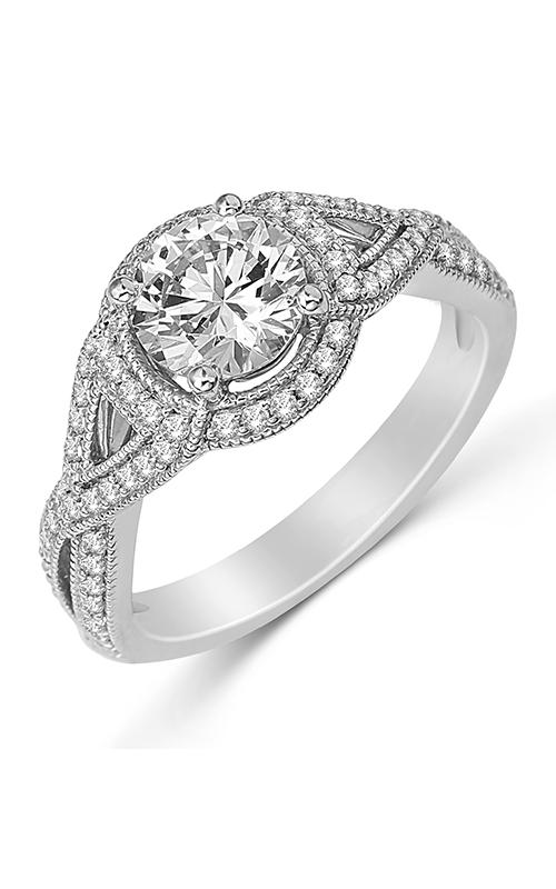 Fana Designer Engagement ring S2386 product image