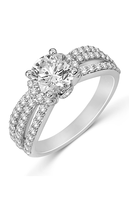 Fana Classic Engagement ring, S2355 product image