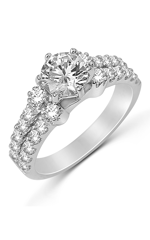 Fana Classic Engagement ring S2318 product image