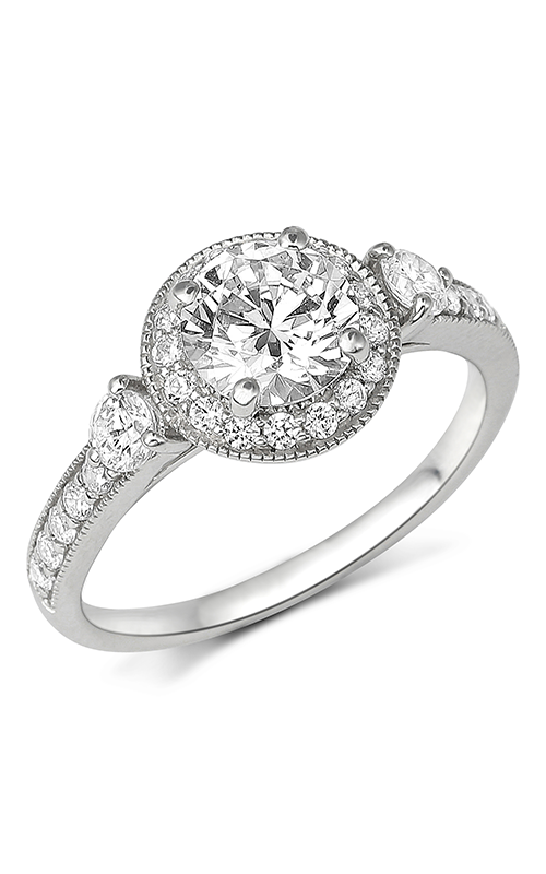 Fana Classic Engagement ring, S2350 product image