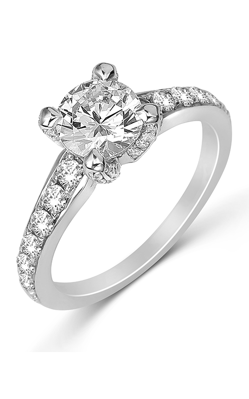 Fana Classic Engagement ring, S2360 product image