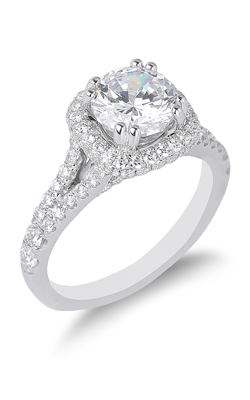 Fana Designer Engagement ring S2433 product image