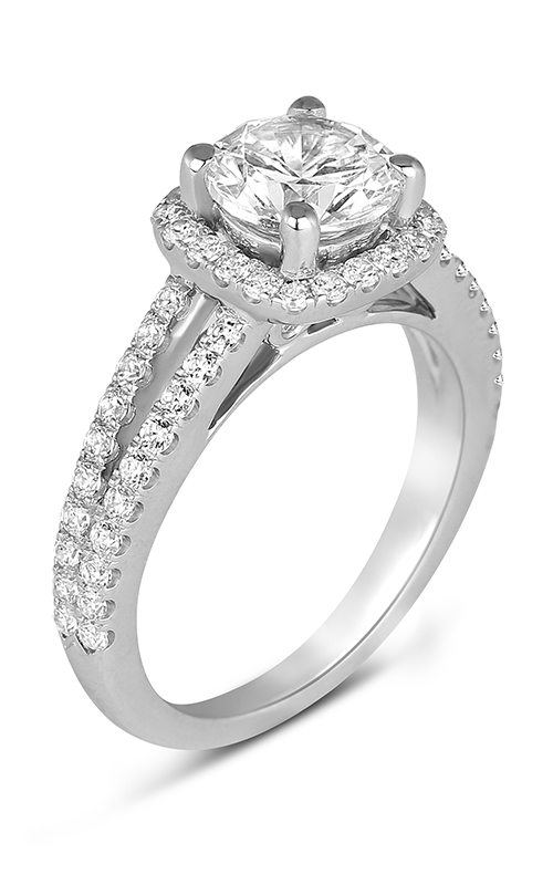 Fana Designer Engagement ring S2435 product image