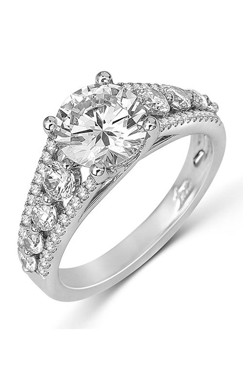 Fana Designer Engagement ring S2396 product image