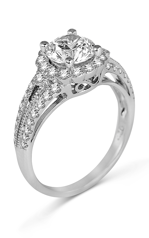 Fana Designer Engagement ring S2451 product image