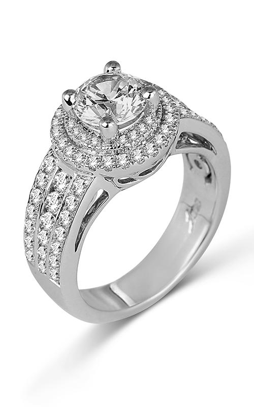 Fana Designer Engagement ring S2458 product image