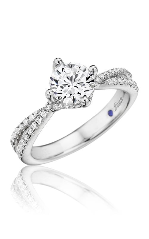 Fana Designer Engagement ring S2472 product image