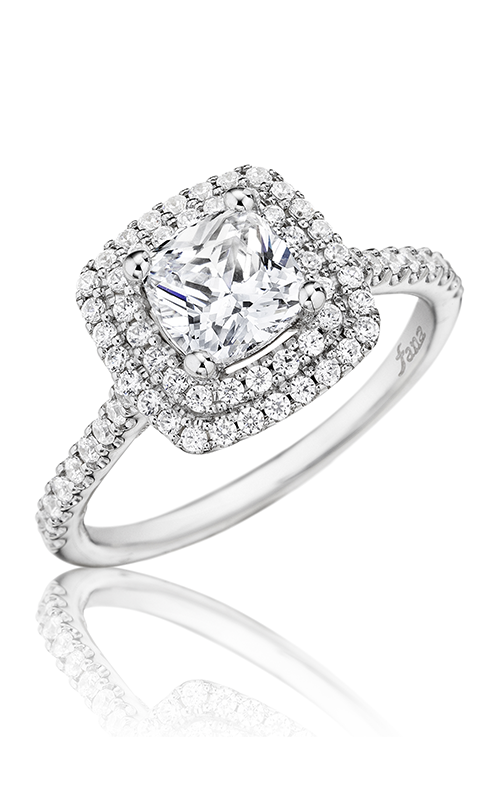Fana Designer Engagement ring S2502 product image