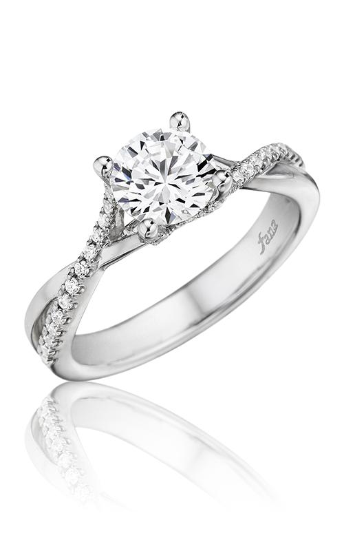 Fana Designer Engagement ring S2477 product image