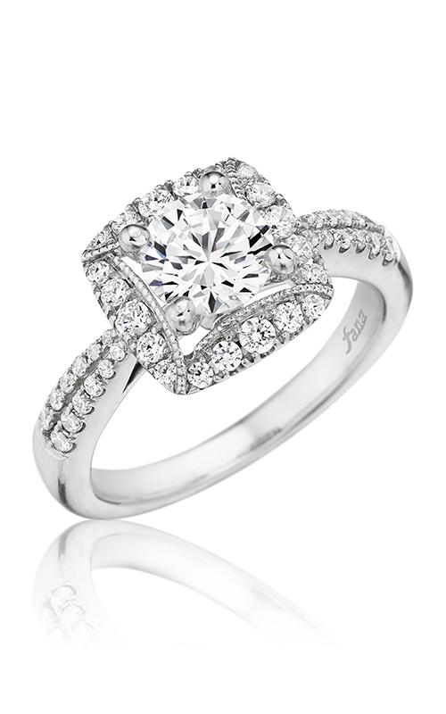Fana Designer Engagement ring S2480 product image