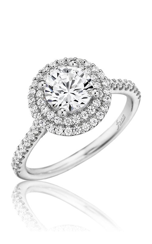 Fana Designer Engagement ring S2511 product image