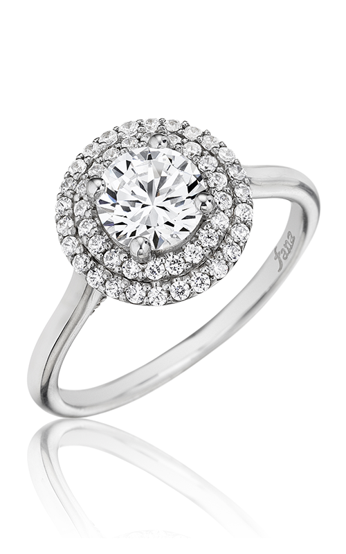 Fana Designer Engagement ring S2512 product image