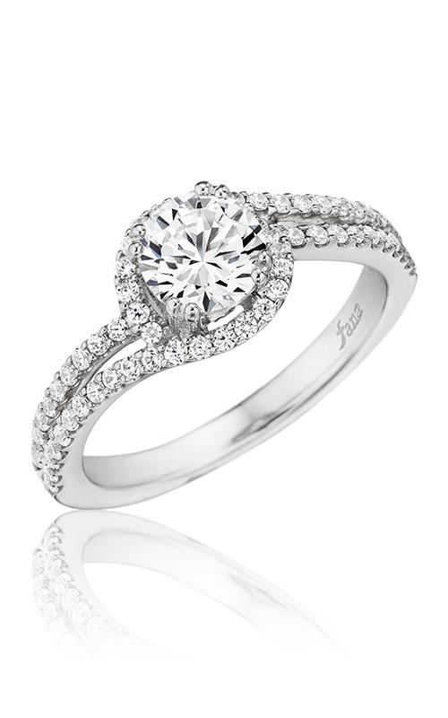 Fana Designer Engagement ring S2555 product image