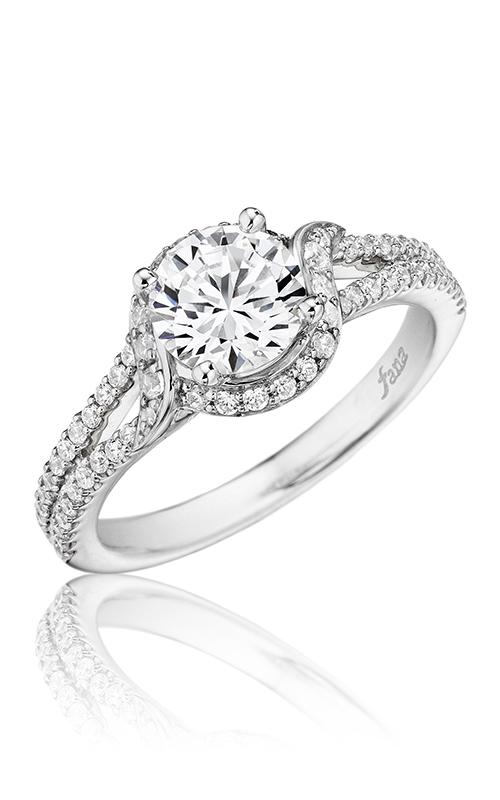 Fana Designer Engagement ring S2560 product image