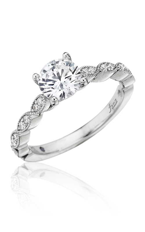 Fana Designer Engagement ring S2584 product image