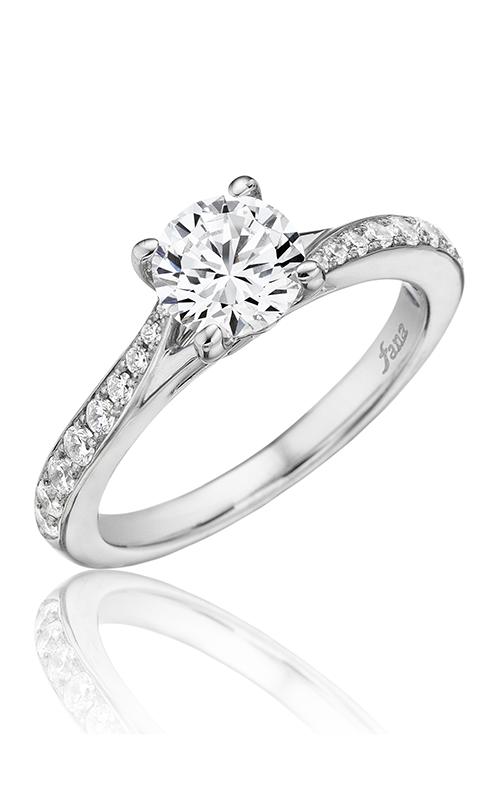 Fana Designer Engagement ring S2593RG product image