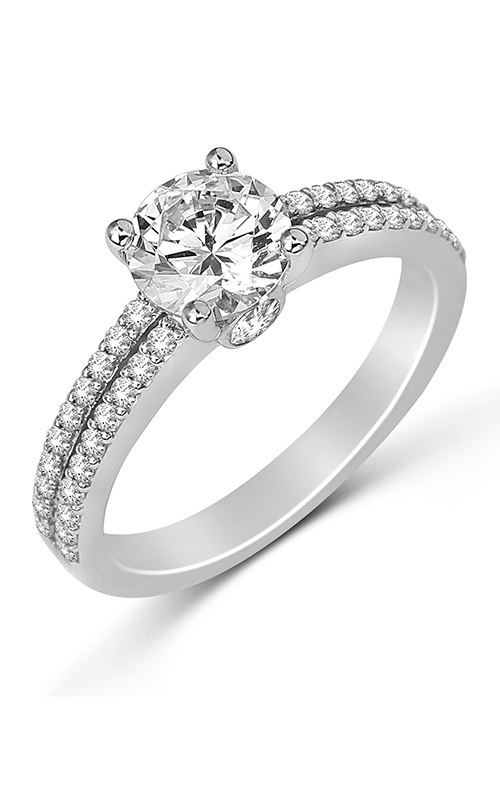 Fana Classic Engagement ring, S2380 product image
