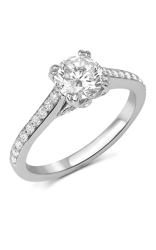 Fana Classic Engagement ring, S2399 product image