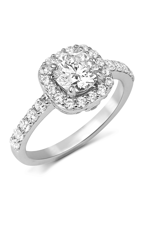 Fana Classic Engagement ring, S2397 product image