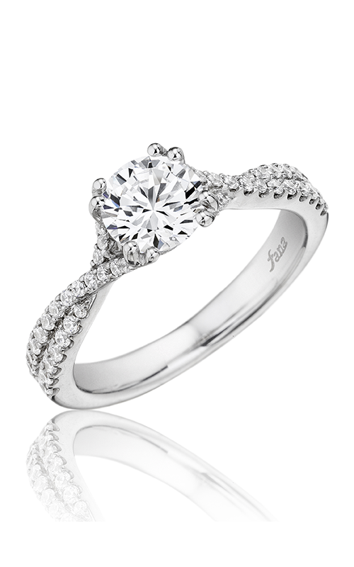 Fana Designer Engagement ring S2619 product image