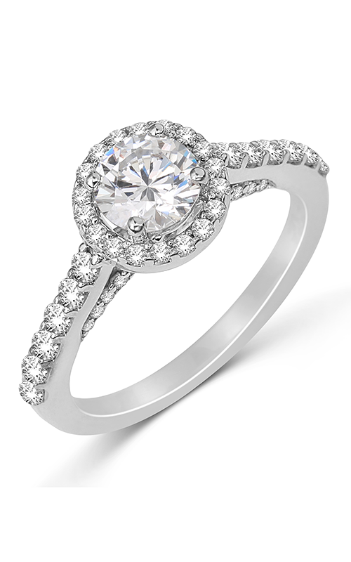 Fana Classic Engagement ring S2401 product image