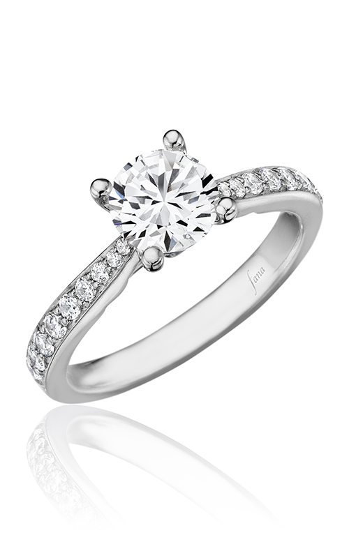 Fana Designer Engagement ring S2530 product image