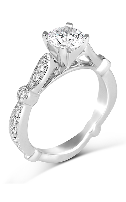 Fana Vintage Engagement ring S2417 product image