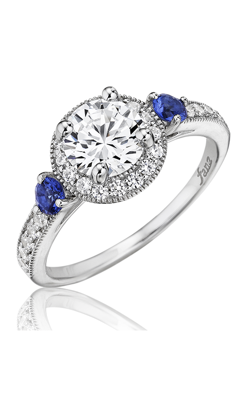 Fana Classic Engagement ring, S2350S product image