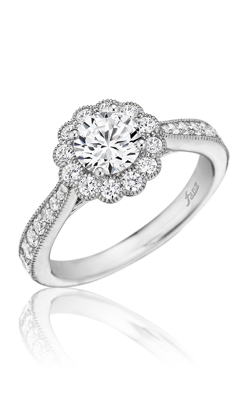 Fana Vintage Engagement ring S2565 product image