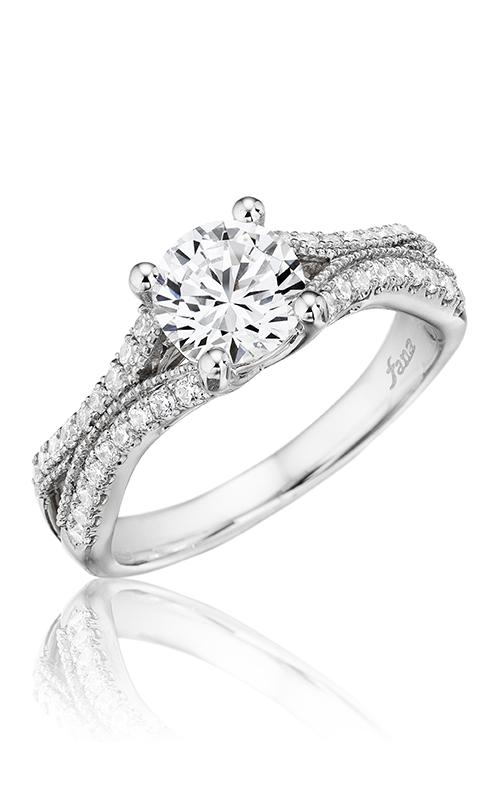 Fana Vintage Engagement ring S2483 product image