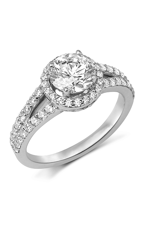 Fana Classic Engagement ring, S2402 product image