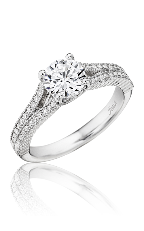 Fana Vintage Engagement ring S2561 product image