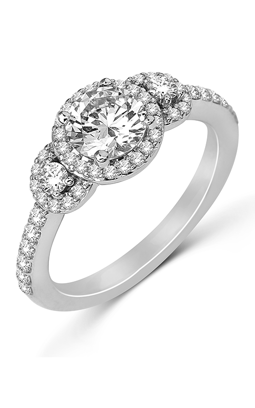 Fana Classic Engagement ring, S2405 product image