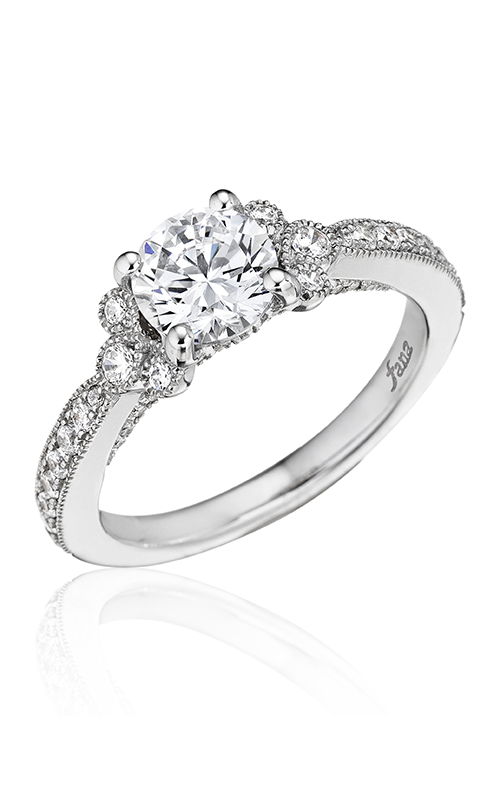 Fana Vintage Engagement ring S2594 product image