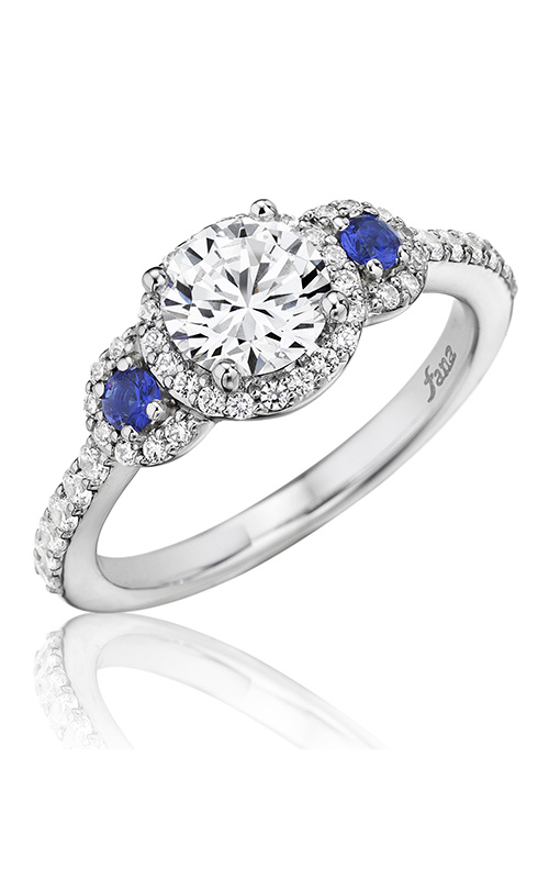 Fana Classic Engagement ring, S2405S product image