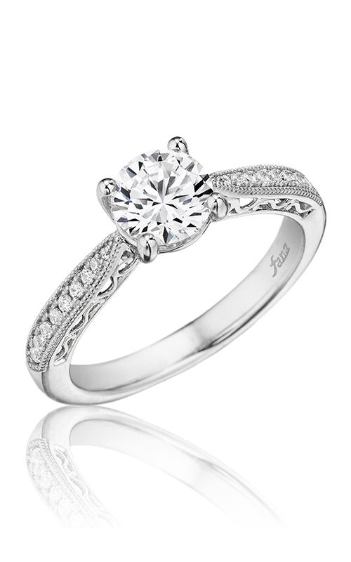 Fana Vintage Engagement ring S2631 product image