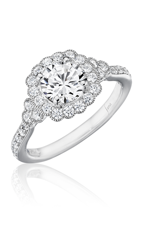 Fana Vintage Engagement ring S2563 product image