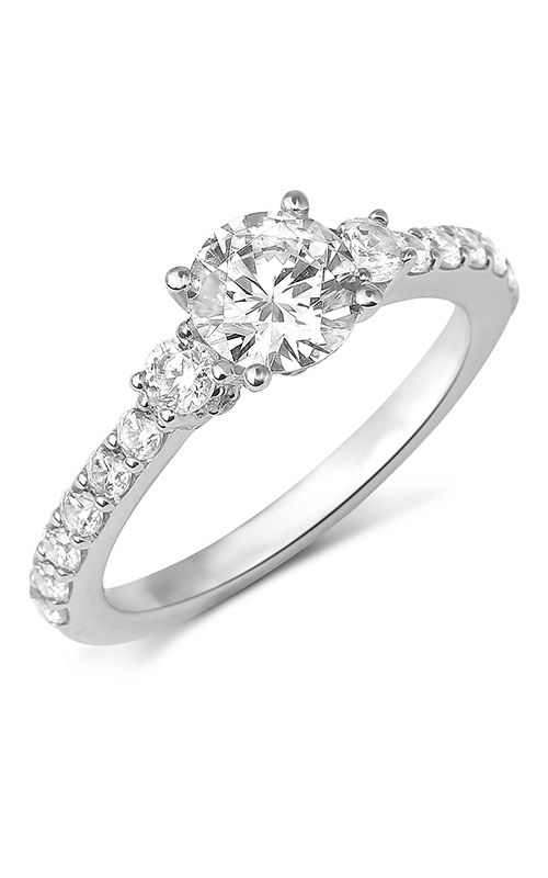 Fana Classic Engagement ring S2406 product image