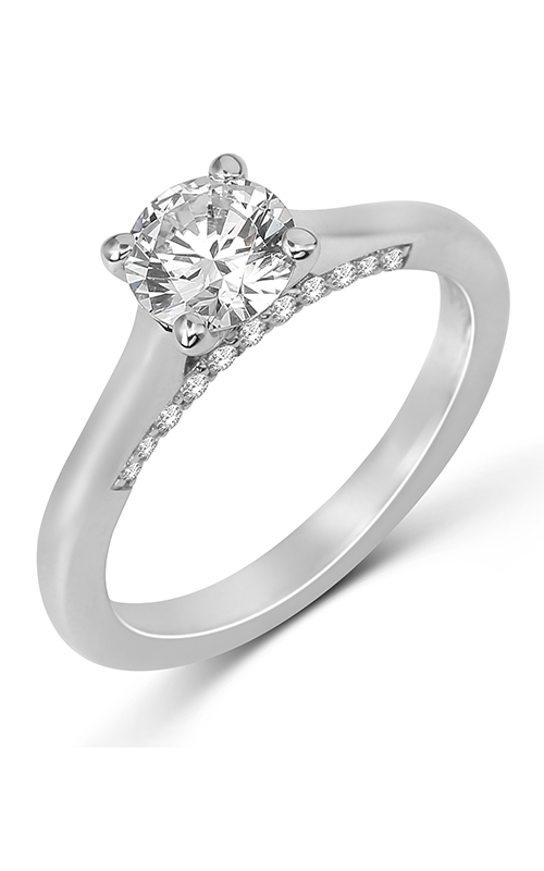 Fana Classic Engagement ring, S2404 product image
