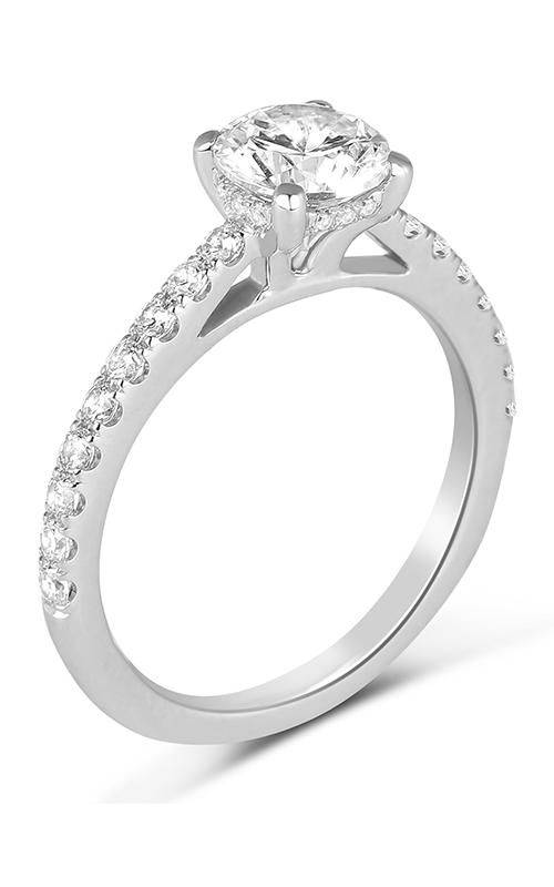 Fana Classic Engagement ring S2410 product image