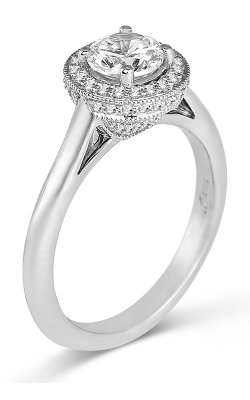 Fana Classic Engagement ring S2415 product image