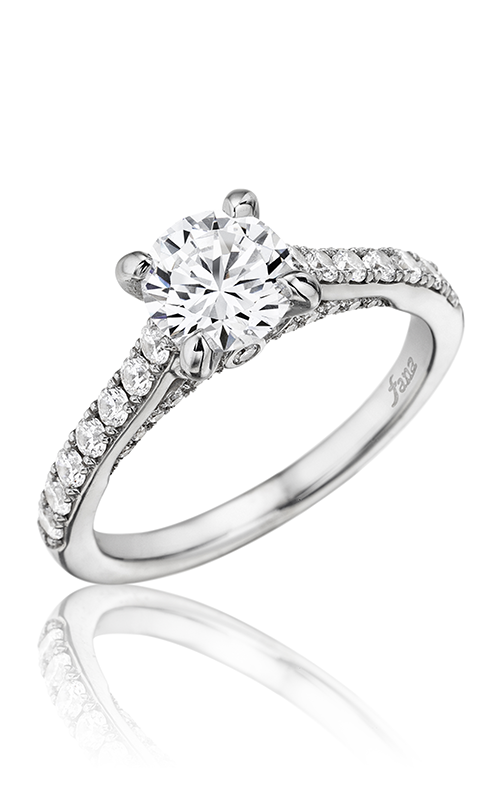 Fana Classic Engagement ring S2427 product image