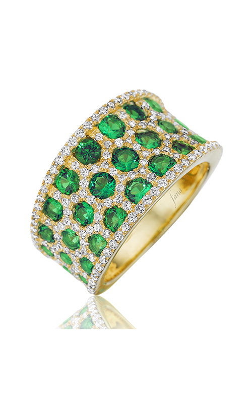 Fana Gemstone Fashion ring R1558E product image