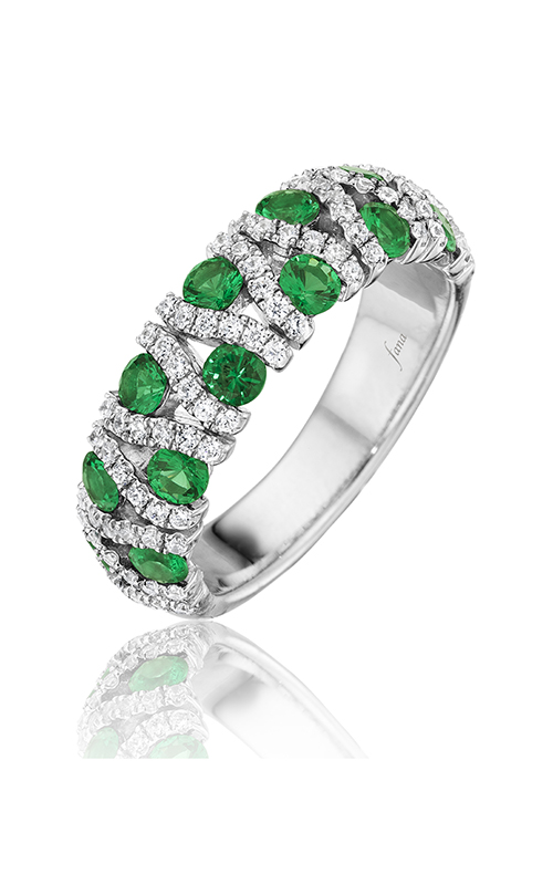 Fana Gemstone Fashion Ring R1563E product image
