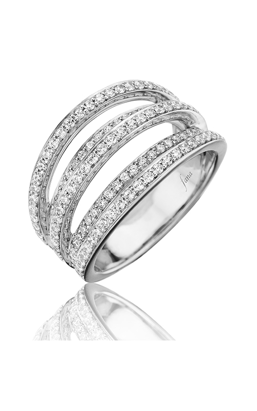 Fana Diamond Rings Fashion ring R4385 product image