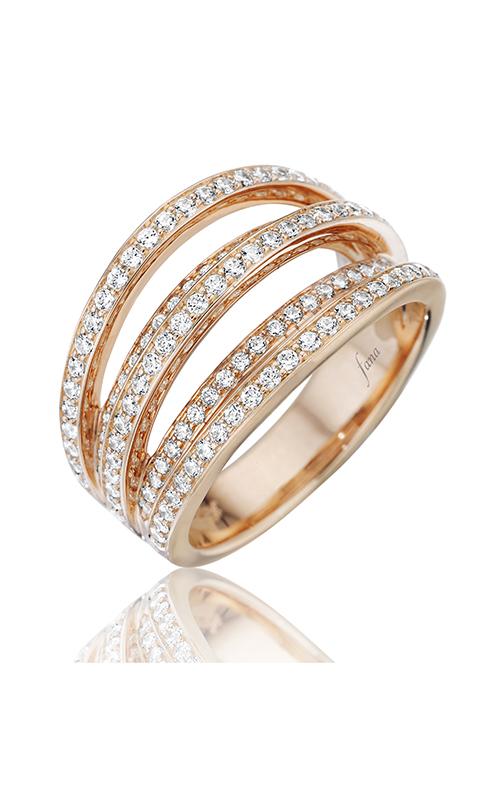 Fana Diamond Rings Fashion ring R4385RG product image